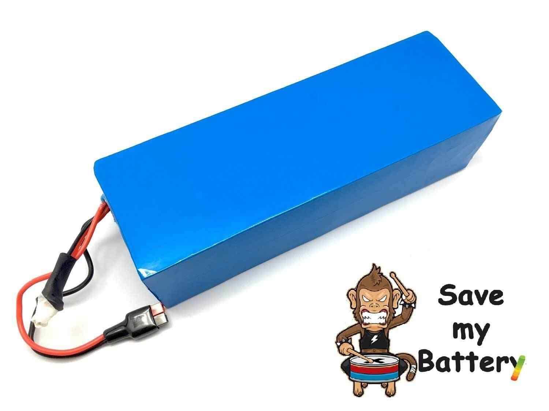 Meilleur Batterie Trottinette Electrique 24v Lithium