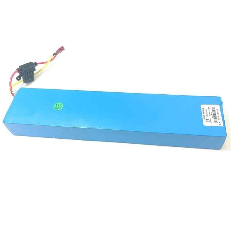 Batterie Trottinette Electrique 24v Lithium