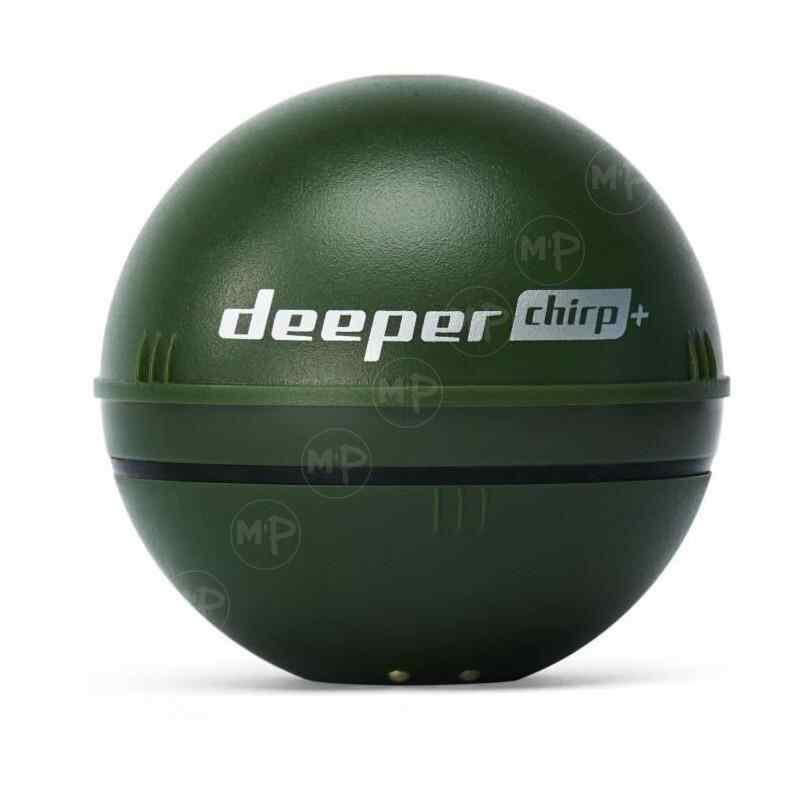 Deeper Chirp