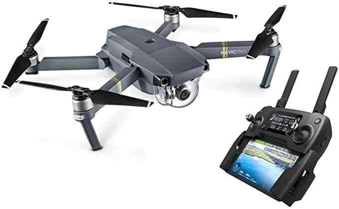 Meilleur Drone Mavic Pro