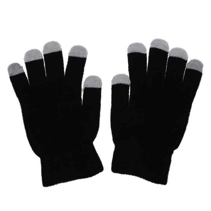 Gant Tactile