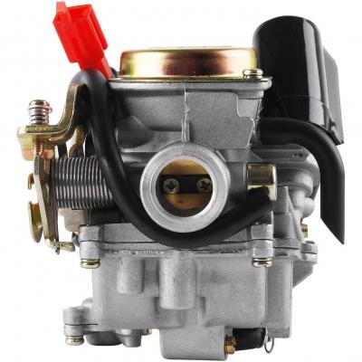Wilktop Carburateur