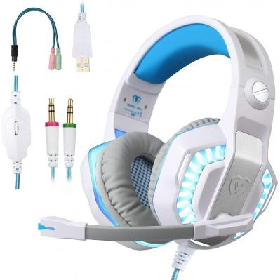 BlueFire Casque Gaming PS4