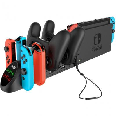 Chargeur Dock Pour Nintendo Switch