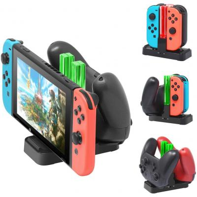 Fyoung Chargeur Station Pour Nintendo Switch