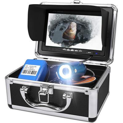 Caméra de pêche sous-Marine