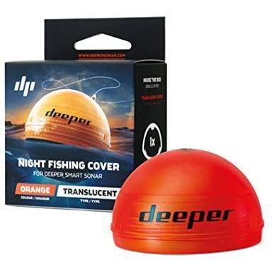 Couvercle pour la pêche nocturne Deeper