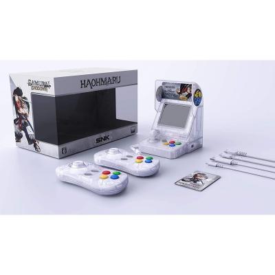 Neo Geo Mini Samurai Shodown