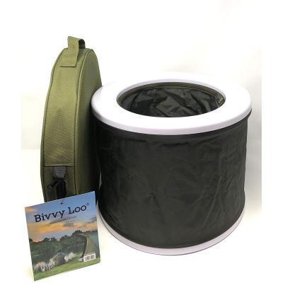 Toilettes De Bivouac Portable