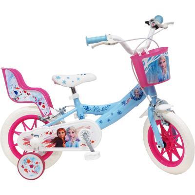Disney Vélo 12 Reine des Neiges 2
