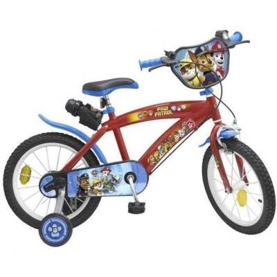 Toims Paw Patrol Vélo Enfant 14